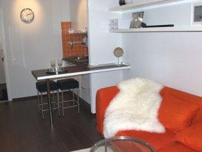 Бюджетный интерьер студии: все только из IKEA