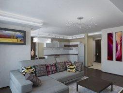 Дизайн интерьера домов и квартир в Екатеринбурге » Строительный архив