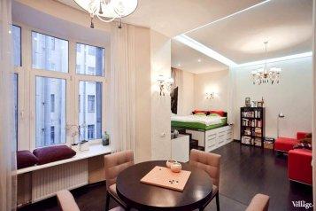 Дизайн квартиры студии - великолепные идеи 30 Фото