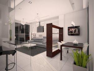 Купить квартиру студию от застройщика в Краснодаре. Цены на студии