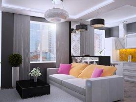 Квартира №37 — Жилой комплекс «Шабровский»