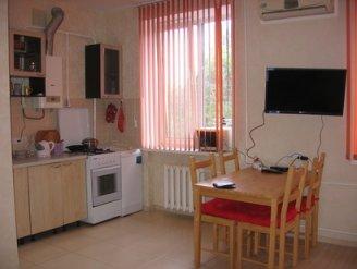 Квартира-студия посуточно Карасунский округ(Собственник) снять в
