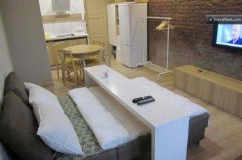 Квартира-студия в стиле лофт - Квартира расположена Снять